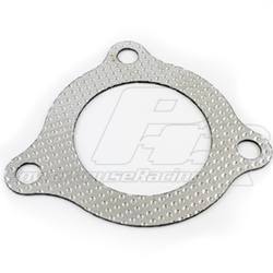 Gasket for Stock Twin Downpipe (3 Bolt Flange) - USDM