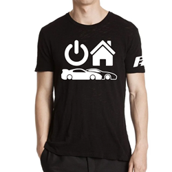 Power House Racing Icon T-Shirt