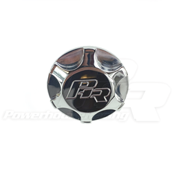 PHR Polished Oil Cap