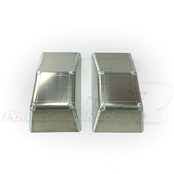 "PHR 5"" Intercooler End Tanks"