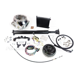 PHR 6R80 Transmission Conversion Kit for 2001-2005 IS300