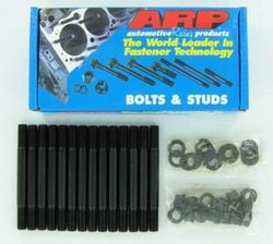 ARP Undercut Head Stud Kit for Toyota 93-98 Supra TT