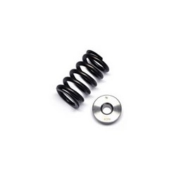 Brian Crower Single Spring/Titanium Retainer Kit For Nissan 93-02 S14, S15 240SX