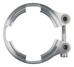 Tial Blow Off Valve Clamp Assembly