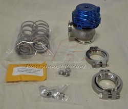 Tial Wastegate, 38mm, 1.1 Bar, 15.95 psi