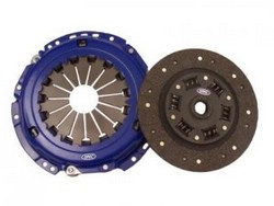 Spec Stage 2 Clutch Kit For 01-05 2.5L BMW 325