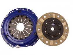 Spec Stage 4 Clutch Kit For 90-96 Nissan 300ZX