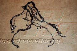 Toyota Engine Bay Wiring Harness for 1993-98 Supra TT Auto on